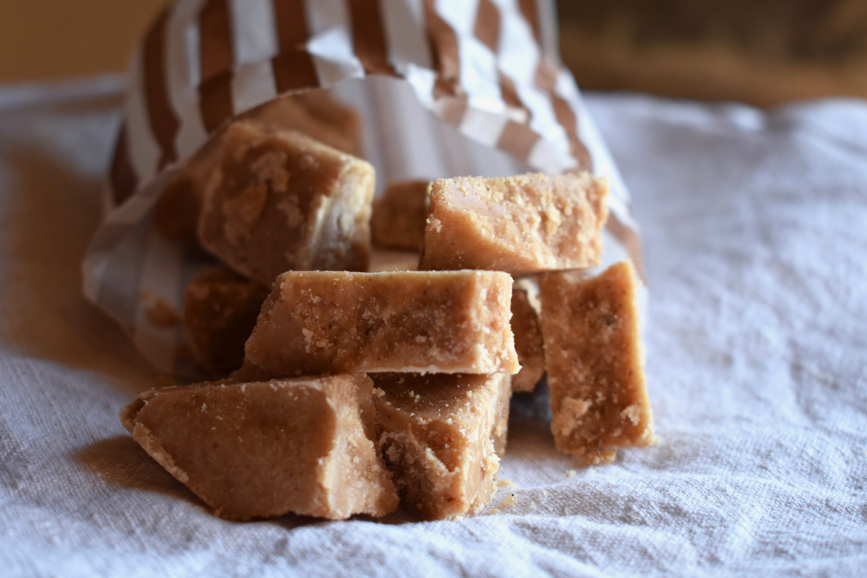 Krówki, Polish Milk Fudge