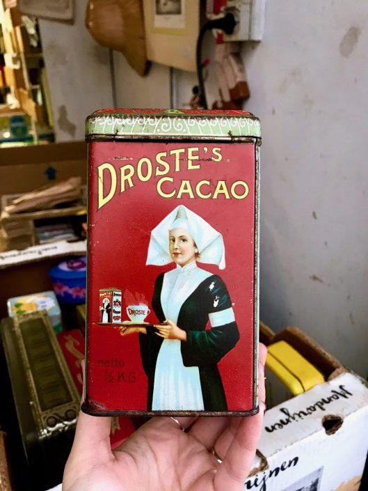 And cocoa again! Love the nurse.