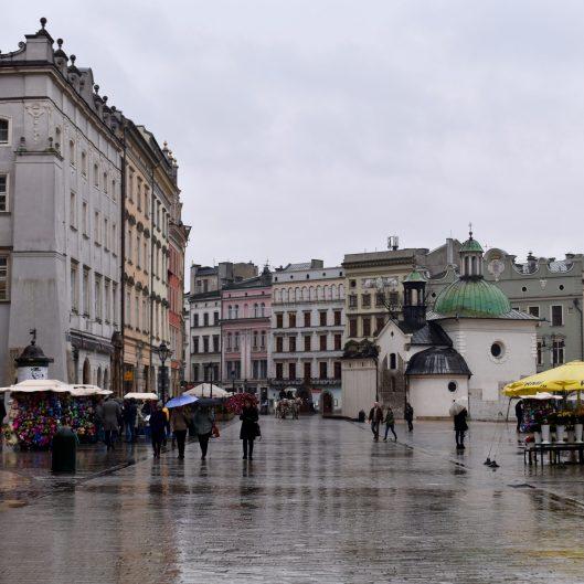 Main Market Square.