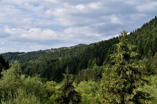 Presov Region, Slovakia.